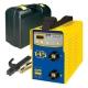 Сварочный инвертор Gysmi 131 Ток 10-130А (max 150А) Электрод 1.6-3.2мм. (постоянный ток); Плавная регулировка...